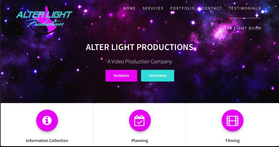 Alter Light Productions